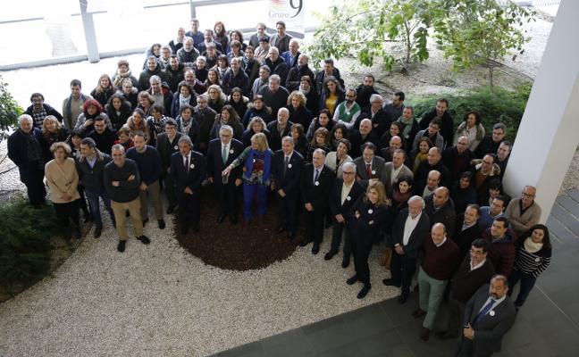 La Universidad aboga por la I+D+i «para paliar el cese de empresas» en Asturias