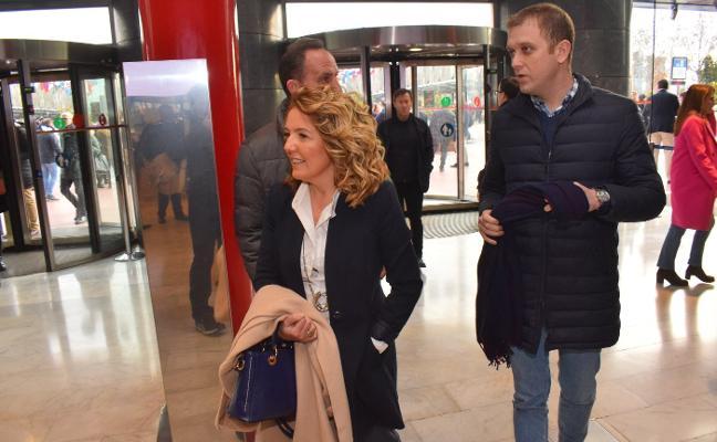 Génova replica a Mercedes Fernández: la «apuesta de futuro» del PP es Teresa Mallada