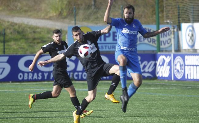 Diego Polo: «Llevo doce postes esta temporada y tengo ganas de marcar»