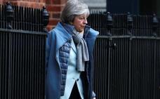 Contactos entre Londres y Bruselas en medio de la tensión del 'brexit'