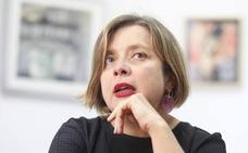 Ana Taboada se presenta para encabezar de nuevo la lista de Podemos en Oviedo