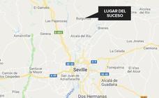 Un niño de cuatro años muere al recibir un disparo en una cacería en Sevilla