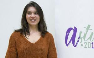La triatleta Laura Tuero se presenta a las primarias para ser concejal de Podemos en Gijón