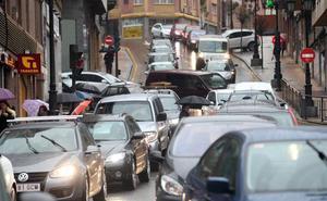 Los importantes cambios que llegan para conducir por ciudad