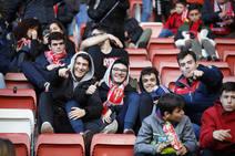 ¿Estuviste en el Sporting - Alcorcón? ¡Búscate!