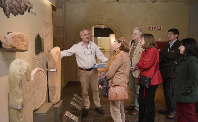 El Museo Arqueológico sirvió de base para más de cien investigaciones científicas el año pasado