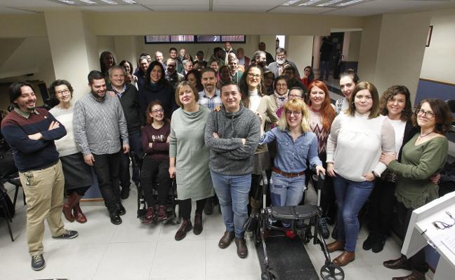 Ana Taboada optará a repetir como candidata de Somos Oviedo a la Alcaldía