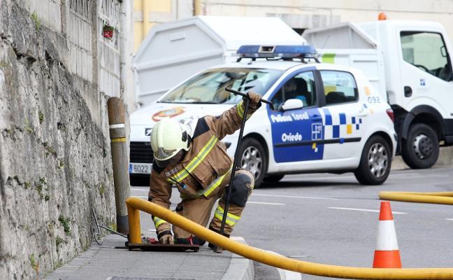 Bomberos reclaman un mejor mantenimiento de los hidrantes