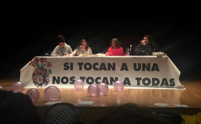 Las feministas asturianas comienzan a preparar un 8-M que «volverá a hacer historia»