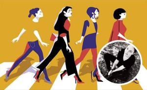 Fátima Casaseca: «No todas las mujeres son seres de luz»
