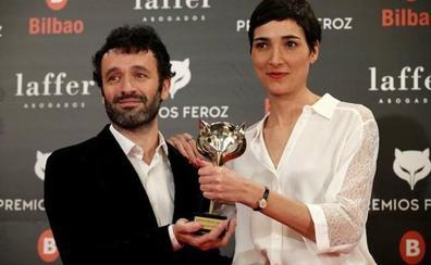'El reino' arrasa en unos Premios Feroz festivos y chuscos