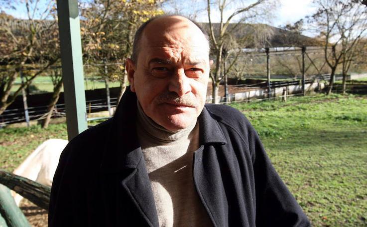 Fallece el escritor ovetense Gerardo Lombardero