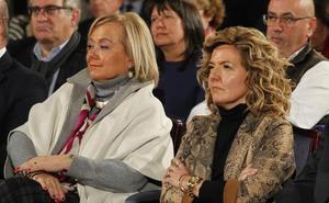 Génova reprende a Fernández y deja claro que «la apuesta de futuro en Asturias es Mallada»
