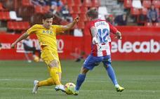 Vídeo: las mejores jugadas del Sporting - Alcorcón (2 - 0)