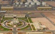 Alcoa gana músculo, pero en Arabia Saudí
