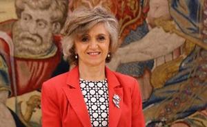 María Luisa Carcedo habla en Oviedo sobre el sistema de sanidad español del futuro