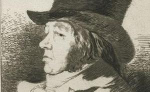 La sátira de los 'Caprichos' de Goya, en el Valey
