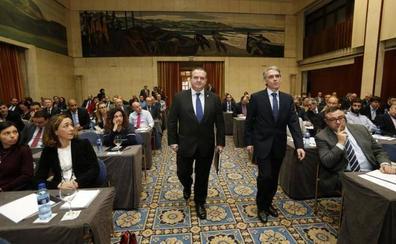 Asturias plantea aprovechar las oportunidades industriales de los vehículos eléctricos