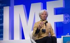 La guerra comercial rebaja las previsiones de crecimiento mundial del FMI
