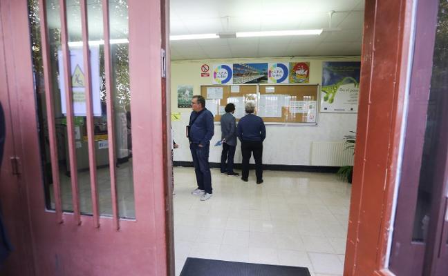 El futuro del colegio Virgen de las Mareas, pendiente de una reunión mañana en Oviedo