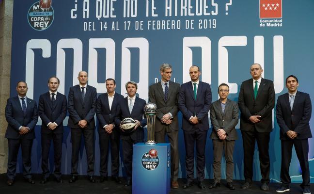 El Barcelona y el Real Madrid se evitan hasta una hipotética final