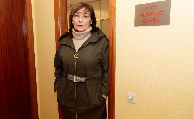 La Plataforma contra la Contaminación afea a la presidenta de La Calzada sus críticas