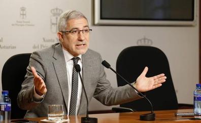 Llamazares impulsará una izquierda «seria, amable y constructiva» en España y Europa