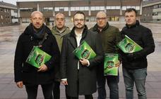 Nueva asociación de guardias civiles en Asturias para luchar por la equiparación salarial