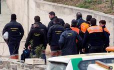 Nuevos obstáculos en el rescate de Julen obligan a ensanchar el túnel vertical