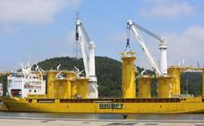 El puerto cierra 2018 con un aumento del 4,2% en la cifra de negocio