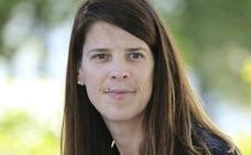 Ruth Beitia renuncia a ser candidata de PP a la Presidencia de Cantabria
