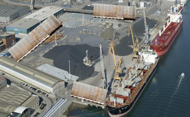 La contaminación se reduce un 50% en el puerto tras 42 millones de inversión ambiental