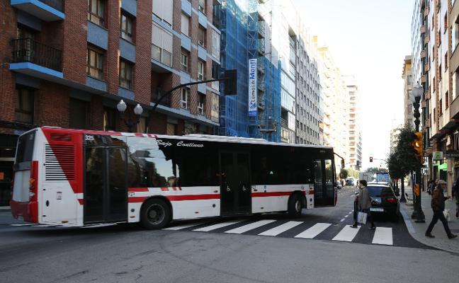 EMTUSA detecta fraudes con las tarjetas sociales e inicia inspecciones en los autobuses