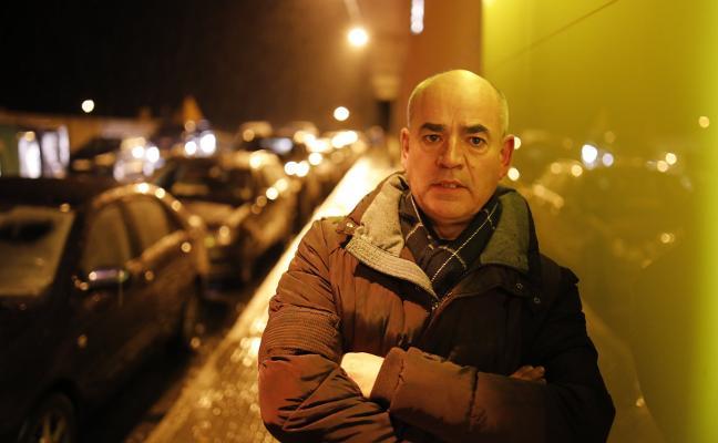 «Los mineros están deseosos de empezar el trabajo en Totalán, pero les conviene estar aislados»
