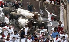 Arabia Saudí celebrará un encierro de toros como los Sanfermines