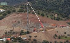 Los mineros asturianos: «Estamos preparados para salir en cuanto nos digan»