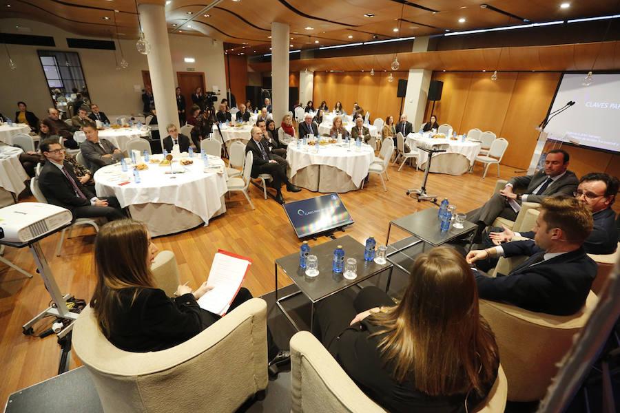 La responsabilidad social corporativa: un proyecto de «inteligencia empresarial»
