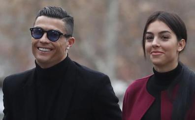 Cristiano podría perder sus condecoraciones en Portugal tras ser condenado