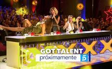 'Got Talent' se estrena el próximo lunes 28 de enero