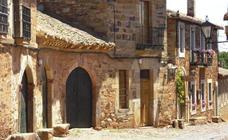 Maragatería, una comarca para perderse entre pueblos de ensueño