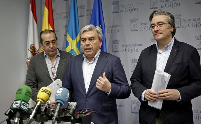Un sector del comité electoral del PP impulsa la candidatura de Carlos Suárez