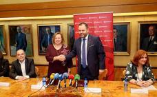 La nueva sede del CSIC en Asturias potenciará la colaboración con las empresas asturianas