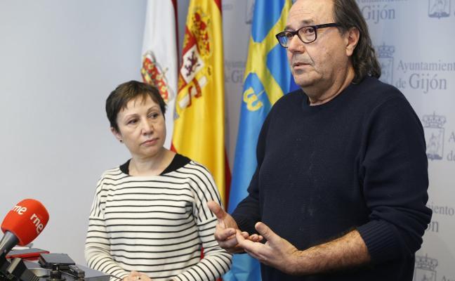 Mario Suárez renuncia a ser el candidato de Podemos y deja paso a Yolanda Huergo