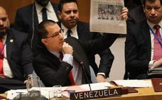 Venezuela reclama: «¿Por qué no convoca Sánchez elecciones, quién le ha elegido a él?»