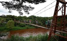 La rotura de una presa minera en Brasil generó un tsunami asesino