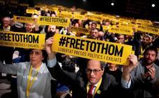 Puigdemont lanza la Crida para intentar liderar el independentismo