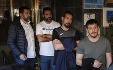 Los mineros asturianos: «Hemos trabajado lo mejor que hemos podido en el rescate de Julen»