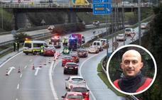 El experto buceador Alberto Florido fallece en un accidente en Corvera