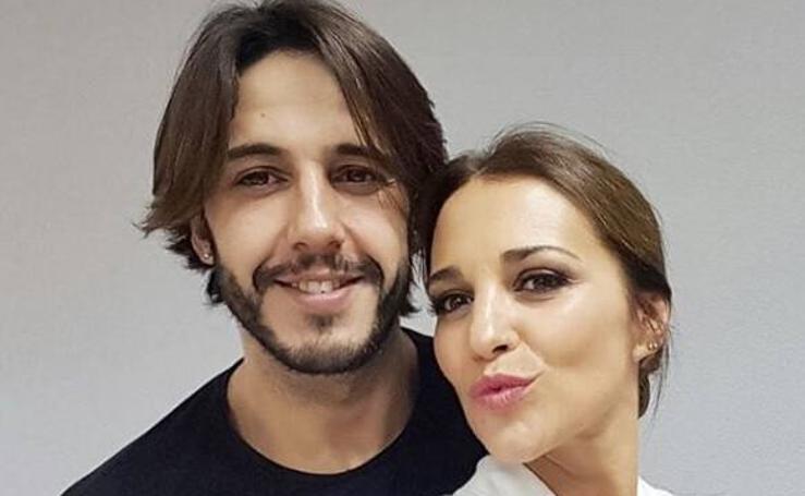 Gabriel Llano, el peluquero de las famosas