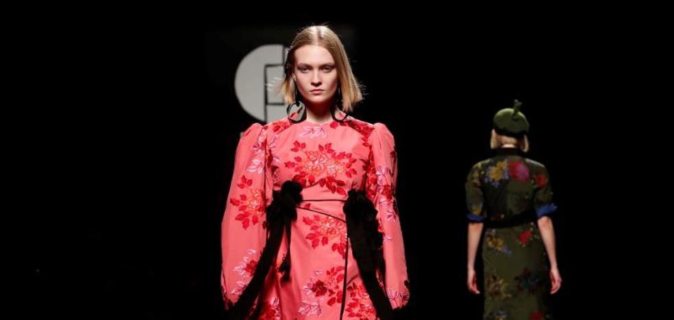 Juan Vidal, el ingrediente imprescindible de la moda